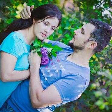 Фотография #300999, автор: Анастасия Занозина