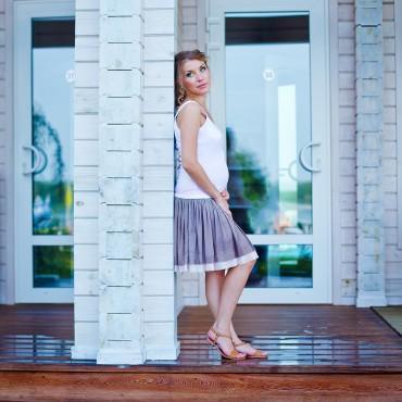 Фотография #301552, автор: Анастасия Занозина