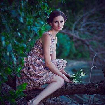 Фотография #301226, автор: Анастасия Занозина