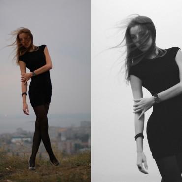 Фотография #301347, автор: Злата Терещук