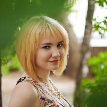Фотография #301330, автор: Злата Терещук