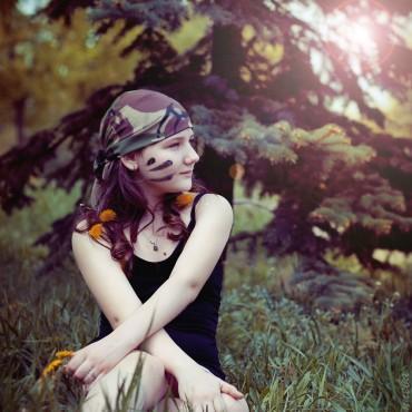 Фотография #307885, автор: Светлана Комлева
