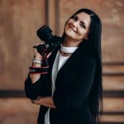 Надежда Никитина - Фотограф Саратова