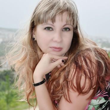 Фотография #301401, автор: Юлия Благова