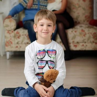 Фотография #301457, автор: Ирина Рассолова