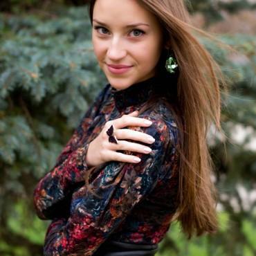 Фотография #301662, автор: Екатерина Полухина