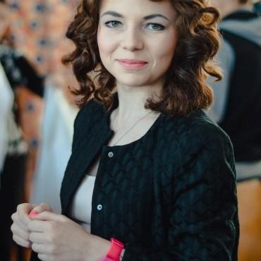 Фотография #305498, автор: Екатерина Полухина