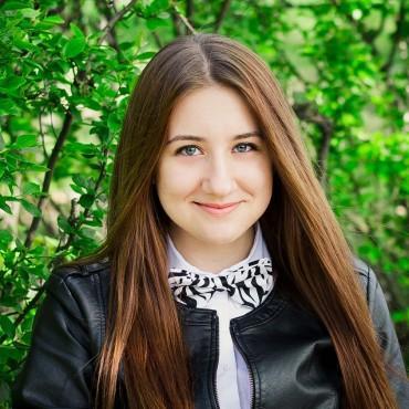 Фотография #305505, автор: Екатерина Полухина