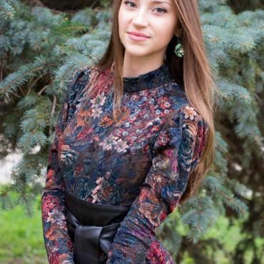 Фотография #302136, автор: Екатерина Полухина