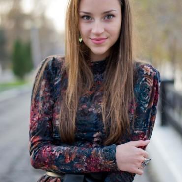 Фотография #302137, автор: Екатерина Полухина
