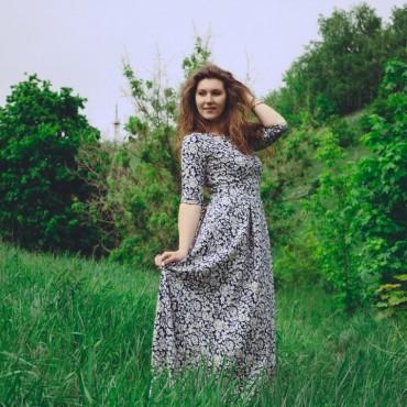 Фотография #317958, автор: Екатерина Полухина
