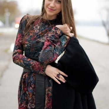 Фотография #301659, автор: Екатерина Полухина