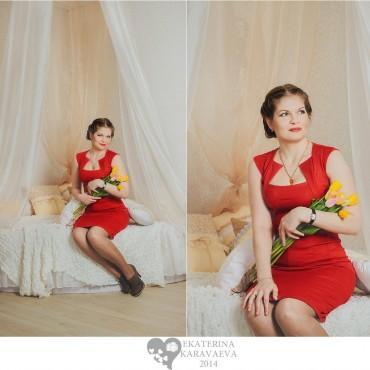 Фотография #304255, автор: Екатерина Караваева