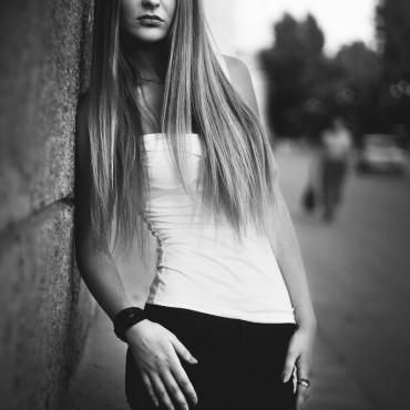 Фотография #301799, автор: Анастасия Абсандзе