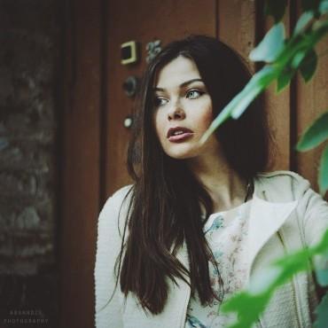 Фотография #301802, автор: Анастасия Абсандзе