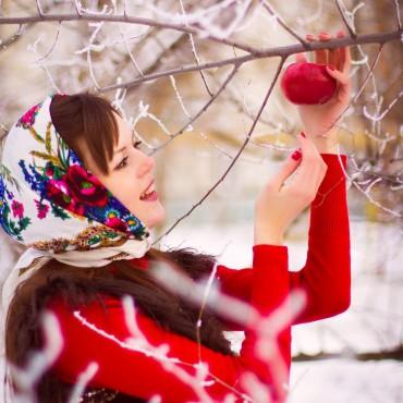 Фотография #301827, автор: Ирина Бахарева