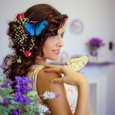 Фотография #310979, автор: Ирина Бахарева