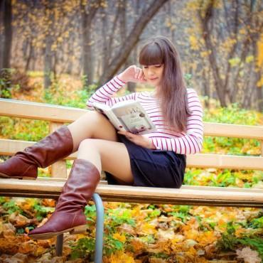 Фотография #301837, автор: Ирина Бахарева
