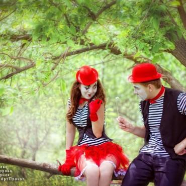 Фотография #307323, автор: Ирина Бахарева