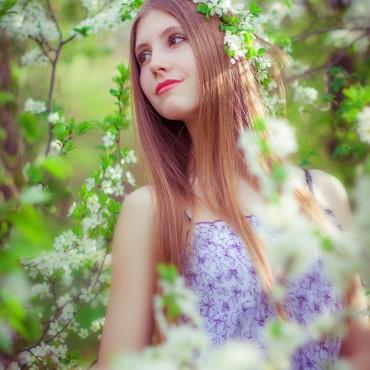 Фотография #301838, автор: Ирина Бахарева