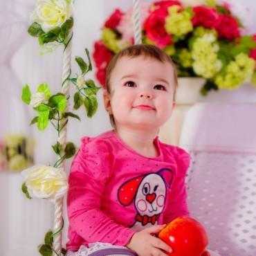 Фотография #303381, автор: Ирина Бахарева