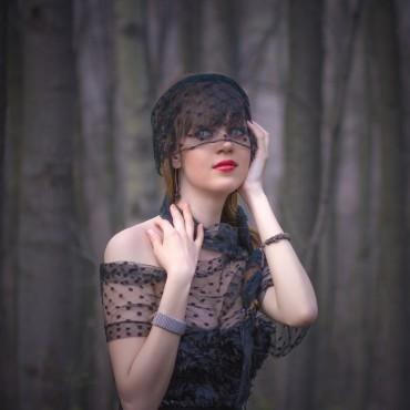 Фотография #301832, автор: Ирина Бахарева