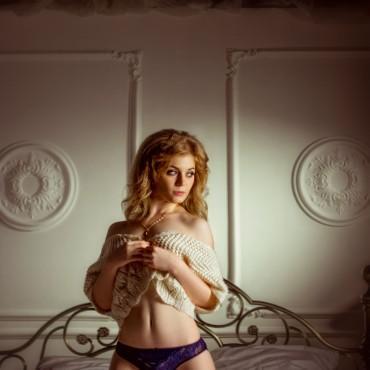 Фотография #308754, автор: Ирина Бахарева
