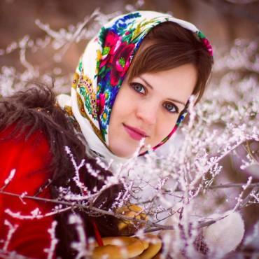 Фотография #301829, автор: Ирина Бахарева
