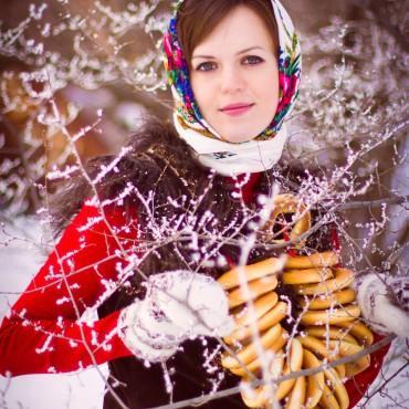 Фотография #301828, автор: Ирина Бахарева