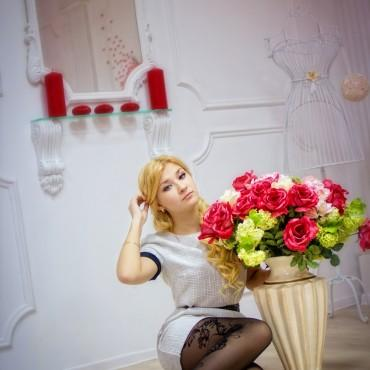 Фотография #303518, автор: Ирина Бахарева