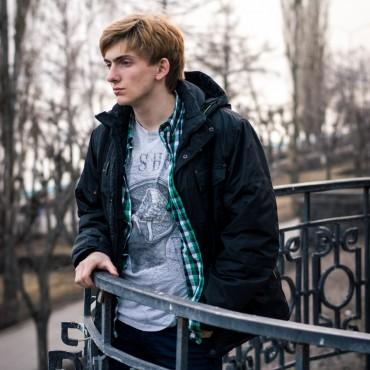 Фотография #301908, автор: Евгений Гаврилин