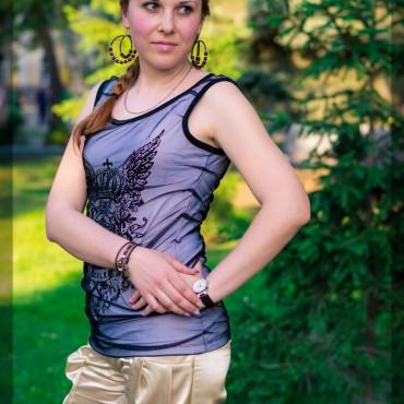 Фотография #301893, автор: Евгений Гаврилин