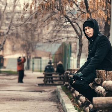 Фотография #301910, автор: Евгений Гаврилин