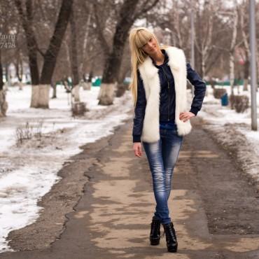 Фотография #301907, автор: Евгений Гаврилин