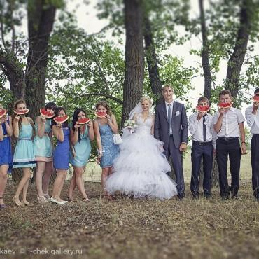 Фотография #302161, автор: Игорь Чекаев