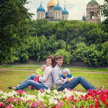 Фотография #302209, автор: Игорь Чекаев