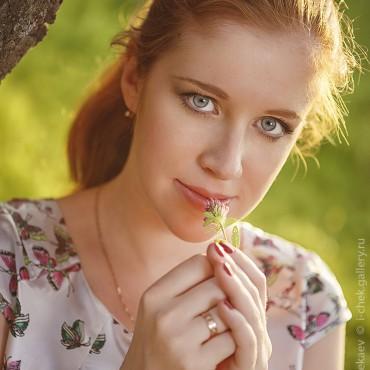 Фотография #302852, автор: Игорь Чекаев
