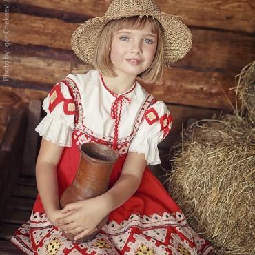 Фотография #302858, автор: Игорь Чекаев