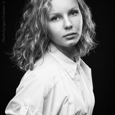 Фотография #302893, автор: Игорь Чекаев