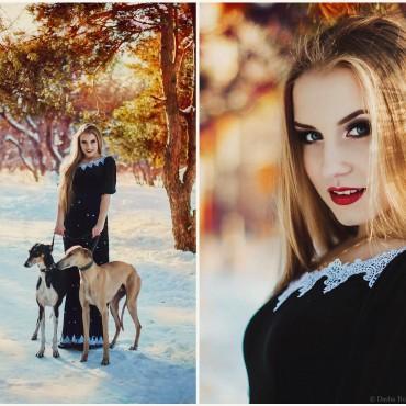 Фотография #303902, автор: Даша Рогова