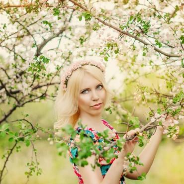 Фотография #305418, автор: Даша Рогова