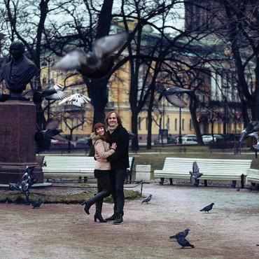 Фотография #303088, автор: Даша Рогова