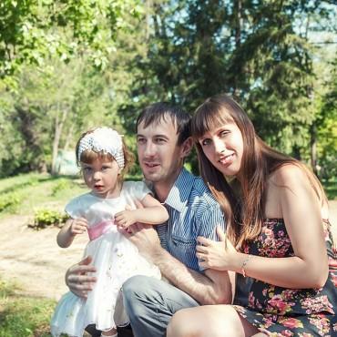 Фотография #302410, автор: Сергей Трушев