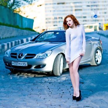 Фотография #304519, автор: Александр Новиков