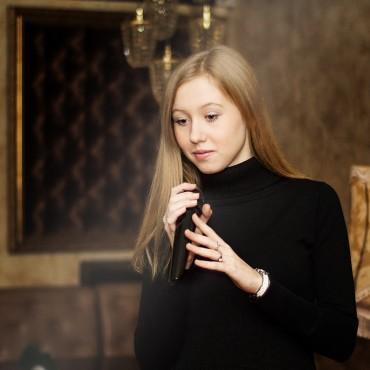 Фотография #303109, автор: Михаил Любимов