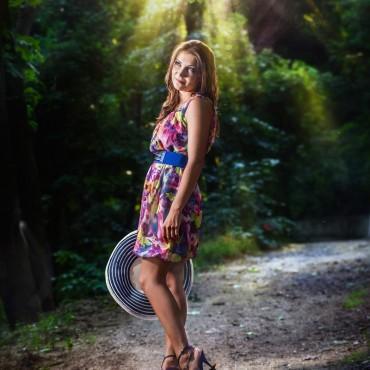 Фотография #303221, автор: Илья Кулагин