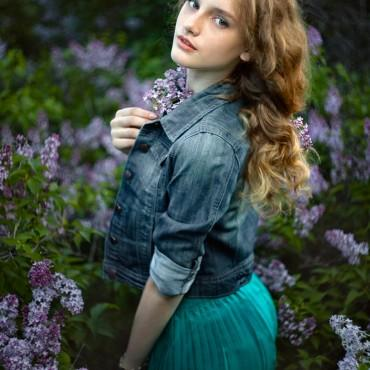 Фотография #303216, автор: Илья Кулагин