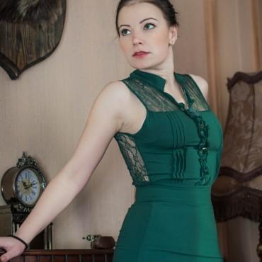Фотография #304033, автор: Елена Дерюгина