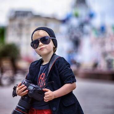 Фотография #307269, автор: Максим Пиулькин