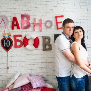 Фотография #309701, автор: Максим Пиулькин